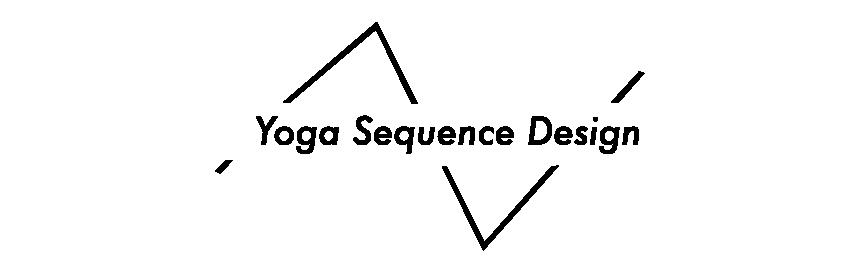 ヨガシークエンスデザイン